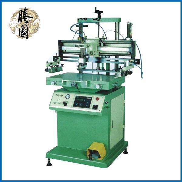 600平面丝印机