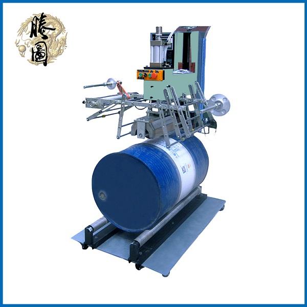 5690大油桶热转印机